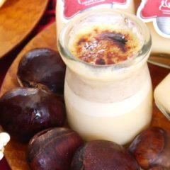 caramel Brulee marron