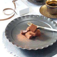 カカオ72%  濃密生チョコレート
